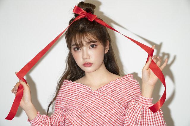 韓国メイクで可愛く変身♡メイクのポイントとやり方を紹介♪