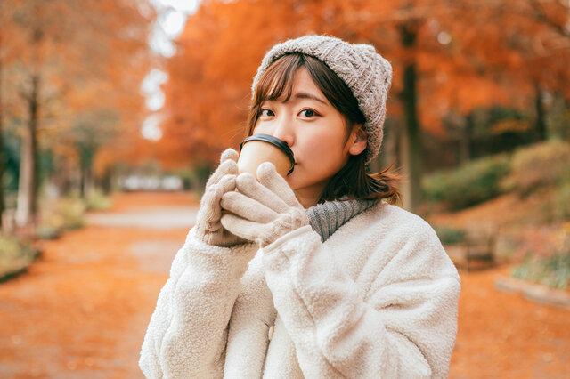 """冬の老け見え、原因は""""冷え""""だった!温活でココロも体もポカポカに♡"""