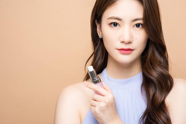 韓国メイクって簡単なの?どんな特徴があるのかを紹介します!