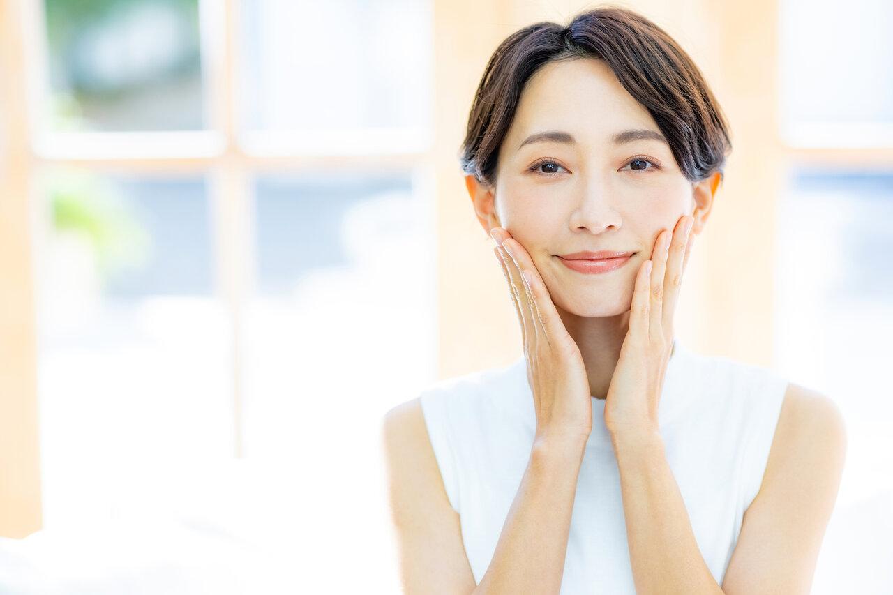 40代から「美容」を仕事にできる?その理由とは?
