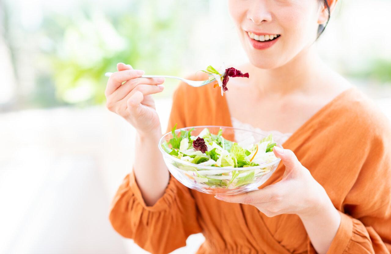 40代女性におすすめの美容効果がある食事や食材とは?