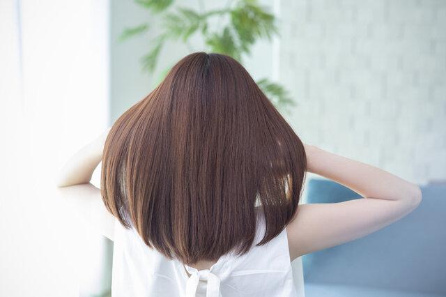 毛量が多くて良いコト悪いコト。おすすめのヘアケア方法とは?