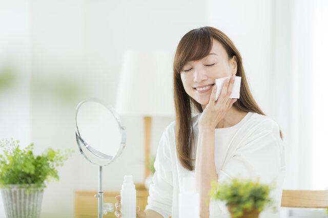 化粧水ランキング40代編!揺らぎやすい肌は化粧水で変えよう