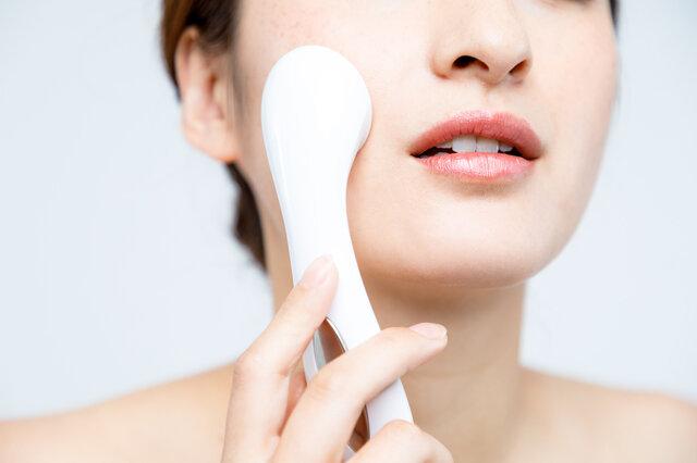 肌のたるみケアに最適な美顔器とは?おすすめの美顔器7選!