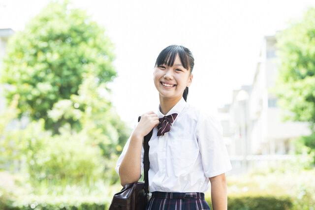 【中学生必見】かわいい☆流行りの前髪【2021最新版】