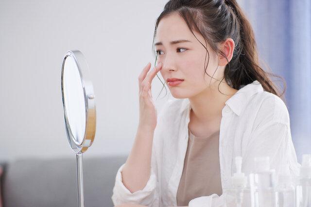 シワシワ顔を改善したい!年齢で増え続けるシワを予防する方法とは?