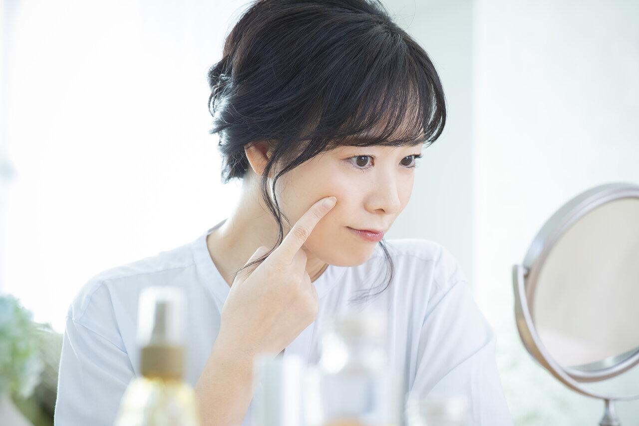 肌のたるみを改善したい!原因と対策について解説します