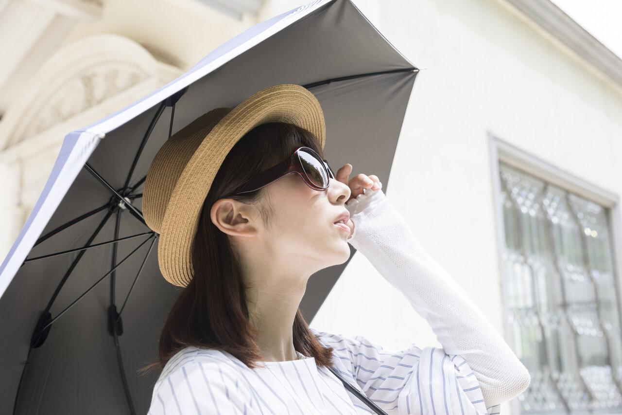 シワの原因は紫外線にあり!美肌を保つ紫外線ケアとは?