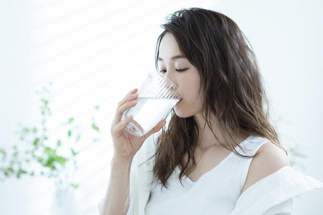 美容にいい水の飲み方とは?今日から水の飲み方を変えよう!