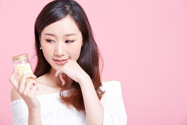 からだの内側から肌ケア♡美容にいいおすすめサプリ7選をご紹介!