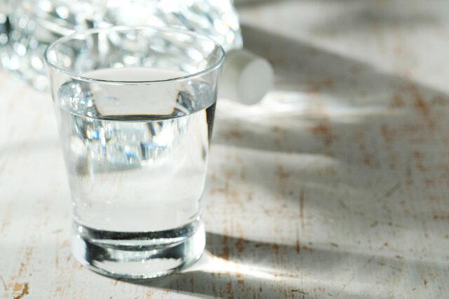美容にいい水は硬水それとも軟水?水について詳しくなるには