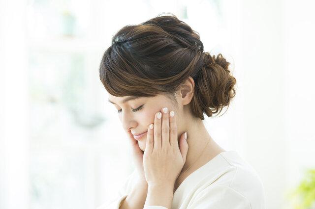 乳液を使った化粧直しの方法!乾燥を防いできれいな肌をキープ