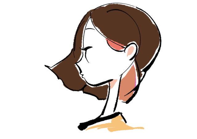 女性らしい色味のピンクのインナーカラー♡その魅力と人気色は?