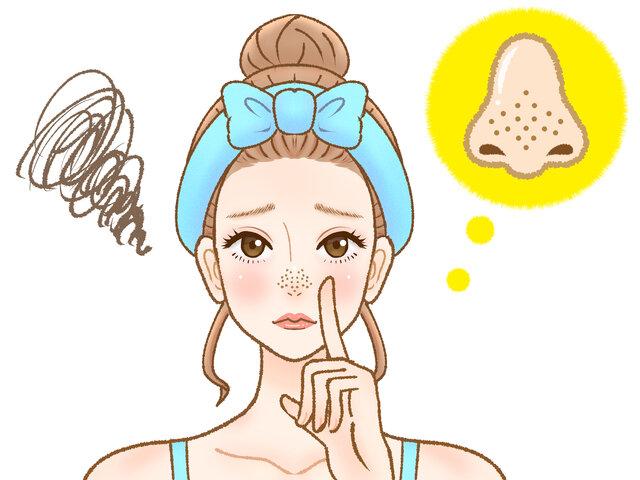 いちご鼻に悩む人におすすめの、使える毛穴吸引器7選