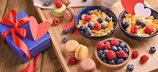 美容にいい食べ物をプレゼントしよう!人気の商品7選