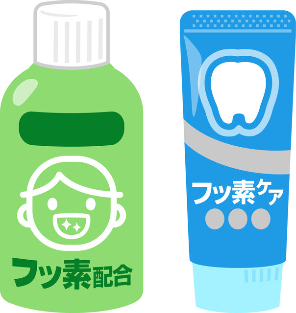 フッ素入り歯磨き粉おすすめ7選をご紹介!長く留めて虫歯予防に