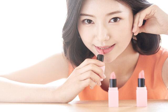 綺麗な発色のちふれのリップカラー&リップメイク品7選!ぷるぷる唇に♡