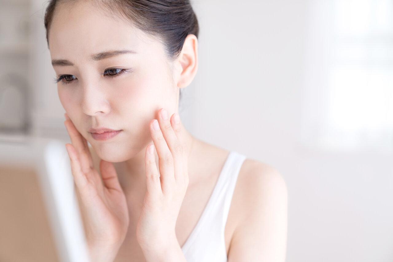 油肌=脂性肌を改善するには?原因や今日からできる対処方法を解説!
