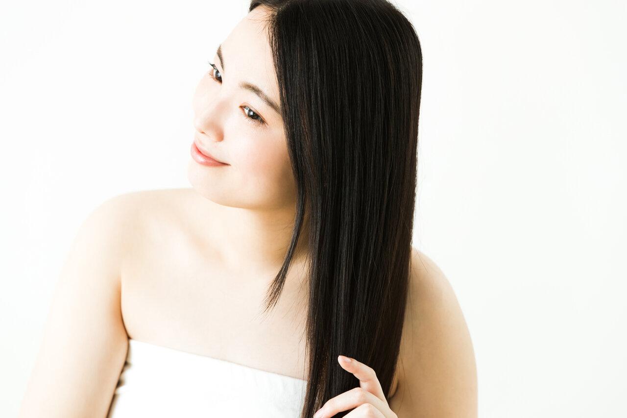 スクワランオイルを髪にも使おう!効果的な使い方やケア方法を紹介