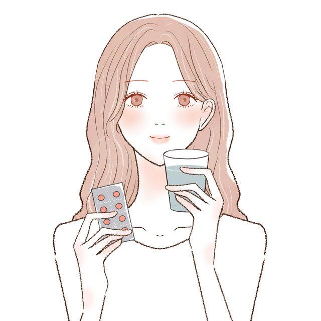 お肌のターンオーバーを促進するサプリ7選をご紹介!美容と健康維持に♡