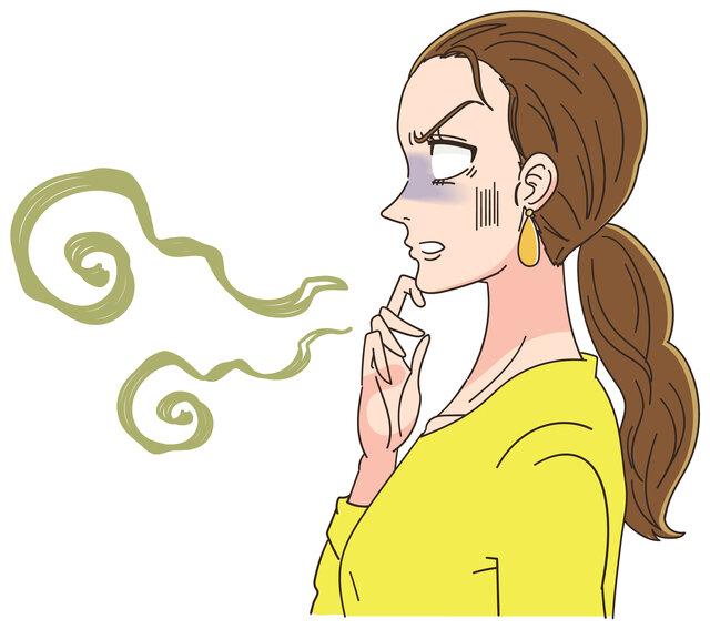 気になる口臭の原因とは?口臭対策や自宅で試せる予防法をご紹介
