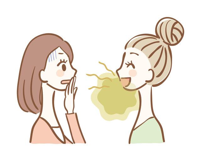 口臭ケアおすすめ全10選をご紹介!アイテムの選び方や注意点も解説します