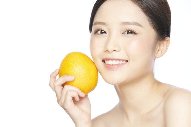 肌のガサガサは栄養で改善できる?どんな栄養がおすすめ?