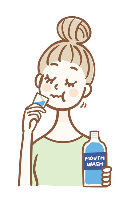 口臭ケアのおすすめアイテム12選!マウスウォッシュ・タブレット・サプリなど