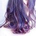 個性的でミステリアスな紫のインナーカラー♡先取りしたい魅力と人気色は? - PUFF COSME(パフコスメ)  あなたのキレイのベースを作る