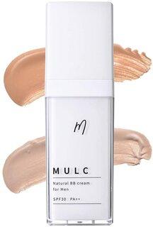 MULC(ムルク) ナチュラルBBクリーム ベージュ ...