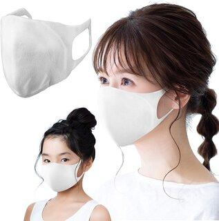 【Bio Face】バイオフェイス マスク 洗えるマス...