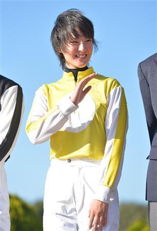 藤田菜々子 騎手