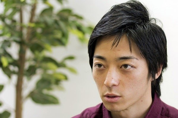 川田将雅(30)
