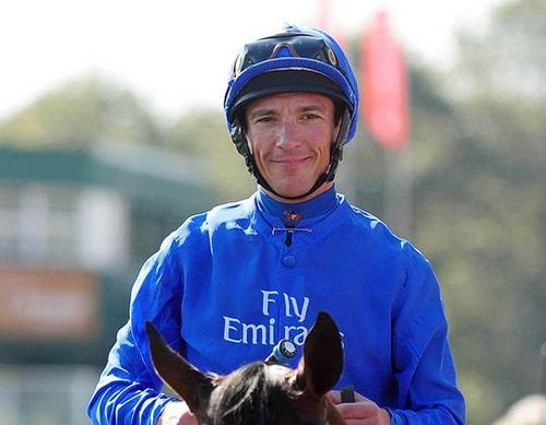 ランフランコ・デットーリ(ヨーロッパ選抜)