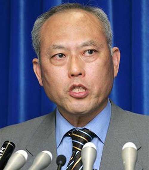 都知事選の原因となった元都知事の舛添要一氏