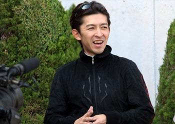福永祐一騎手(39歳)