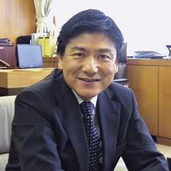 JRA副理事長・町田勝弘
