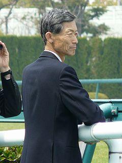 和田正道調教師(69歳)