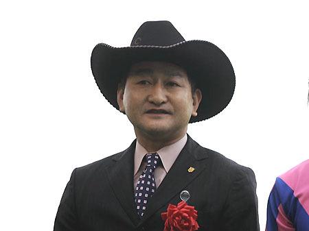 矢作芳人調教師のコメント