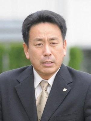 田中章博(のりひろ)調教師