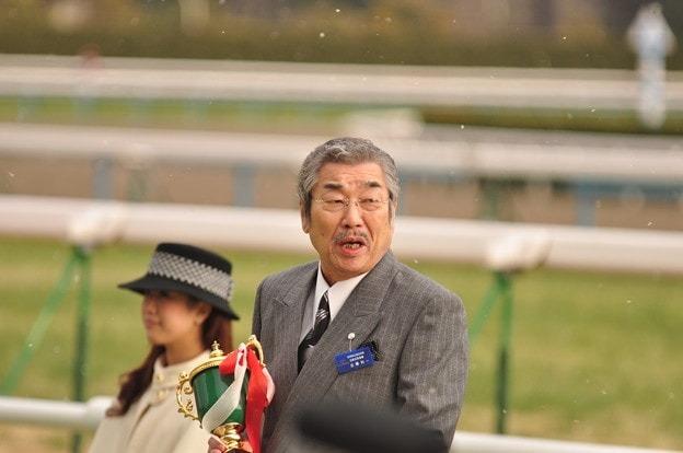 近藤利一(73歳)