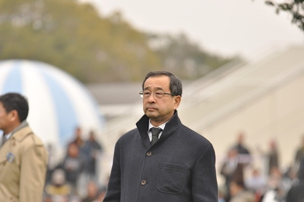 橋田満(63歳)