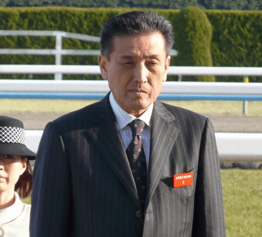 吉田勝己氏