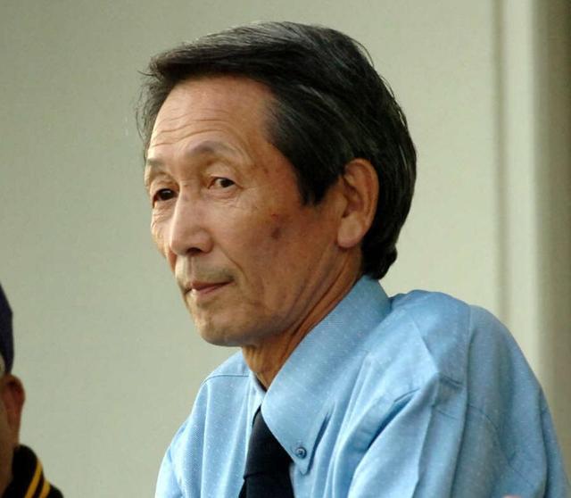 武邦彦氏(享年77歳)