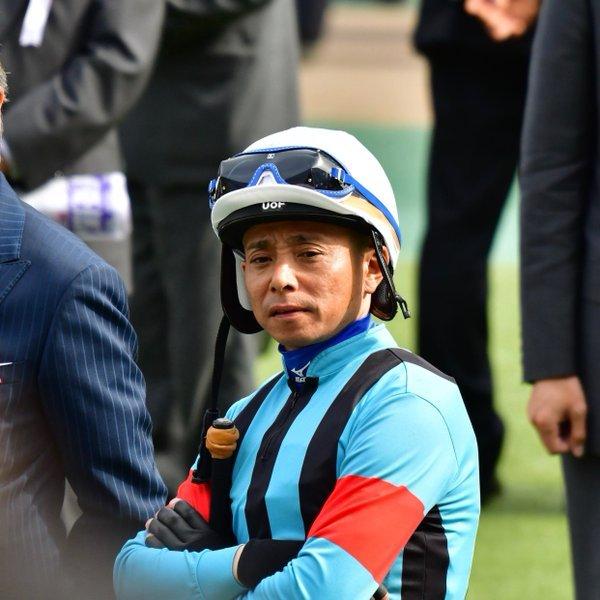 岩田康誠(42歳)