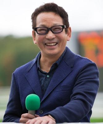 安藤勝己(56歳)