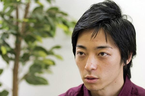 川田将雅(30歳)