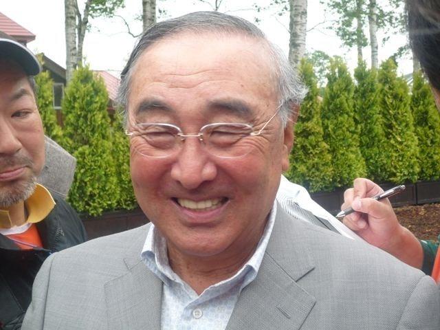 島川隆哉(75歳)