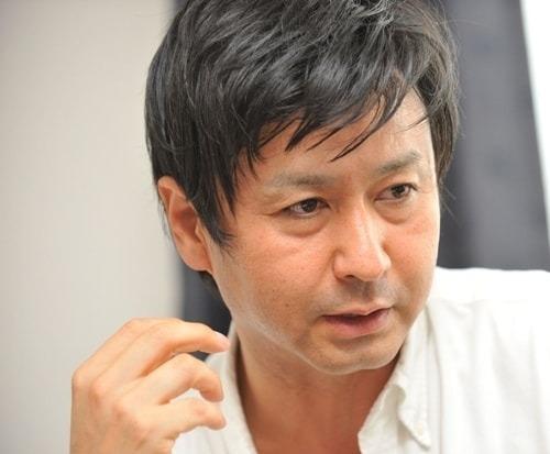 サトノダイヤモンド号について語る池江泰寿師