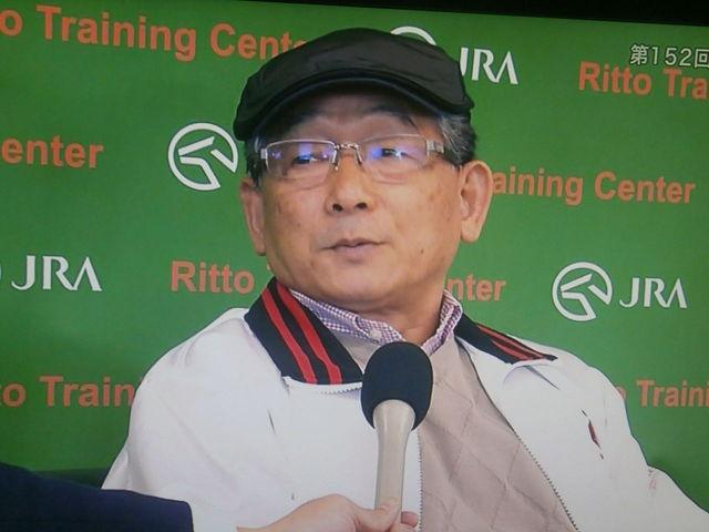 坂口正則(68歳)